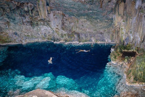Vara Diving