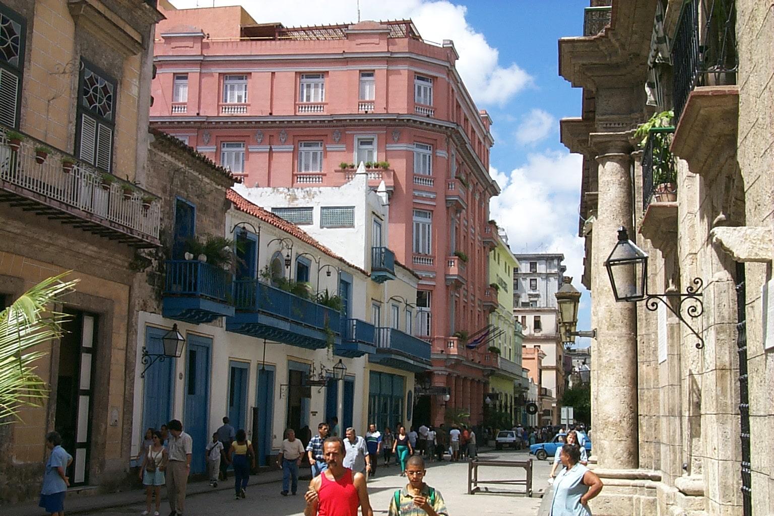 O que fazer em Havana?