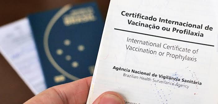 Precisa de vacina para ir a Cuba?