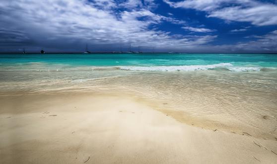 Qual melhor mês para ir ao Caribe?