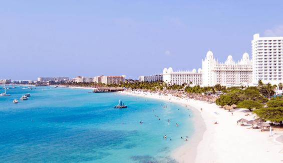 Aruba Cuba