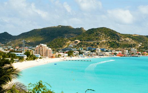 St Martin e St Maarten