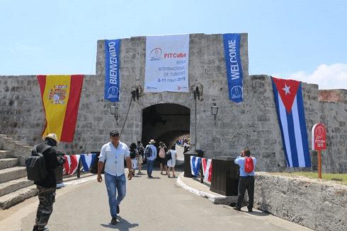 Feira Internacional de Turismo em Cuba é adiada