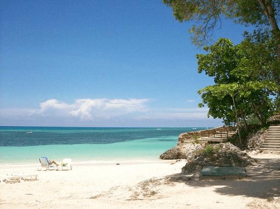 Praias de Cuba