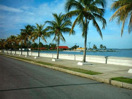 O que fazer em Cienfuegos Cuba