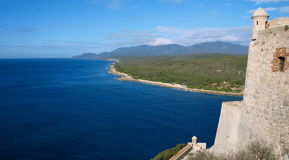 Castelo El Morro