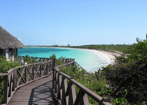 Qual a praia mais bonita de Cuba