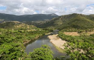 Reserva da Biosfera Baconao
