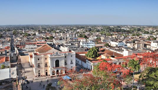 O que fazer em Santa Clara Cuba