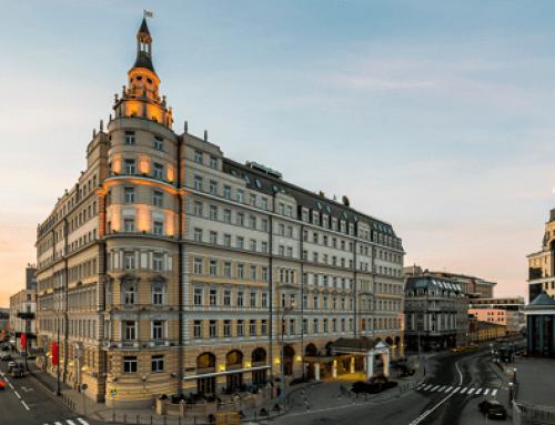 Reabertura do Gran Hotel Manzana