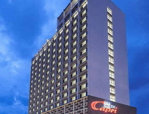Reabertura do NH Capri hotel em Havana