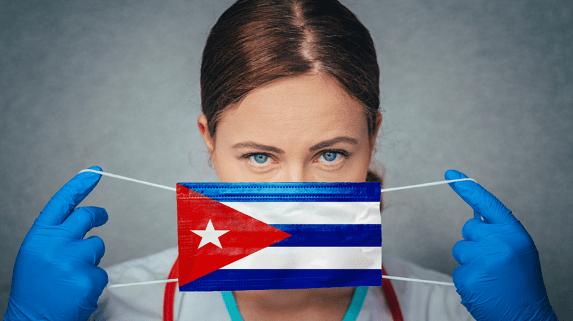 Cuba exigirá exame PCR negativo