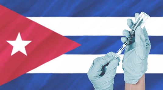 Turistas podem ser vacinados em Cuba