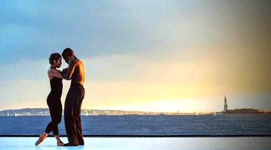 Dias da dança em Havana