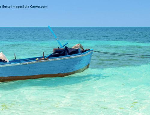 Cayo Levisa em Cuba