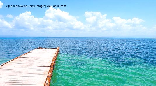 Cayos Blancos Cuba