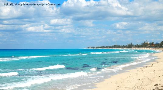 Quais as melhores ilhas de Cuba
