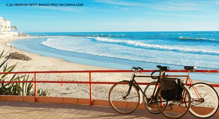 Beach Santa Maria del Mar Cuba