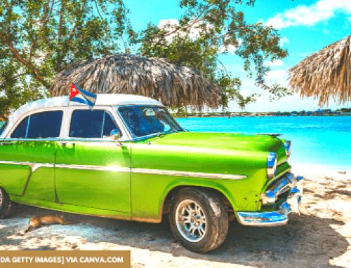 Las Tunas em Cuba